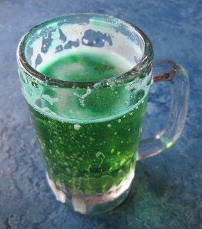 Green Beer Monday: Three (mostly) Natural Hangover Cures