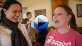Project Go Girl TV, Ep. 2: Biscuits & Beyond in Nashville