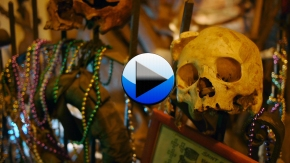 Project: Go Girl TV, Ep. 10 / New Orleans: Mardi Gras, Voo Doo, and Jazz…Oh My!